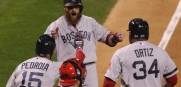 Red Sox win and the World Series beats NFL Sunday Night Football in the ratings