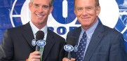 Joe Buck and Tim McCarver will call their record 16th World Series together. It will McCarvers last after 24 years.