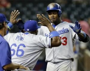 Dodgers 01-12-06