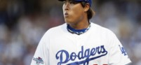 Dodgers Ryu