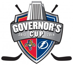Governors Cup Logo 2013-14