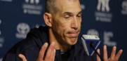 Joe Girardi 17-50-11