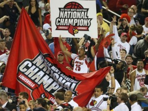 The defending NCAA Champion's - Louisville is the preseason AAC favorites.