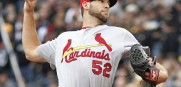 If the Cards are to get to a game seven it will because of the pitching of rookie Michael Wacha.