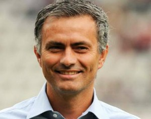 Jose Mourinho is unbeaten in his 64 Premier League fixtures at Stamford Bridge.