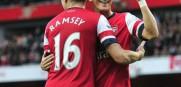 Ozil Ramsey