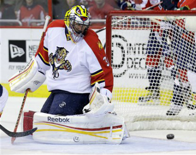 Panthers_Scott_Clemmensen_2013