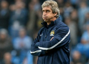 Can Pellegrini deal Everton their first defeat?