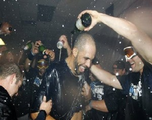 AP Photo: Celebrate Good Times