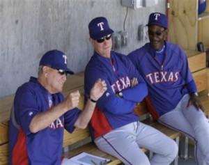 Rangers Coaching