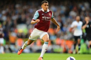 Ravel Morrison's fine solo goal capped off an excellent West Ham performace.