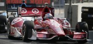 Newly crowned IndyCar champion Scott Dixon will be in St.Pete to kickoff the 2014 season.