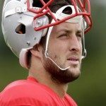 Tim Tebow Still Hopes for Phone Call During Training Camp