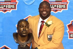 Warren Sapp will not hold back on his thoughts about Bucs coach Greg Schiano.