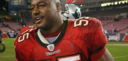 Former Bucs  star Derrick Brooks was among the former Bucs to be critical of Greg Schiano.