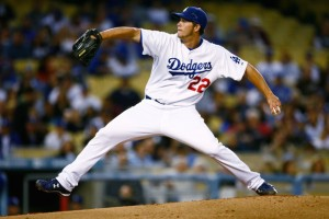 Kershaw is near a $300 million dollar deal with the Dodgers.