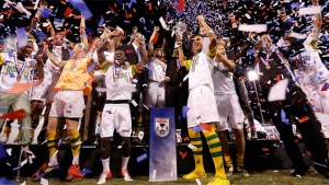 Joining the MLS would be a wonderful thing for the Tampa Bay Rowdies.One of the iconic names in North American soccer.
