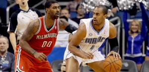 Arron Afflalo Magic Bucks