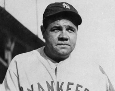<b>Babe Ruth</b> - Babe-Ruth