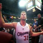 Blake Griffin Fractured His Back During Playoffs