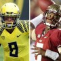2015 NFL Draft QB Rankings