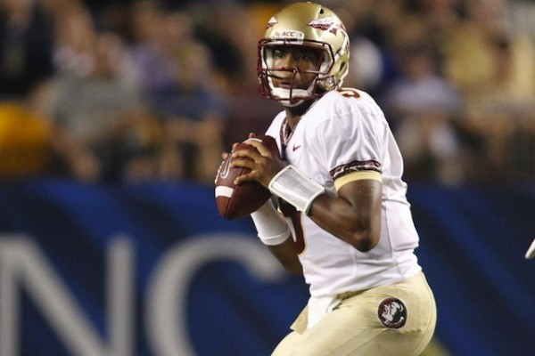 Jameis Winston FSU has yet to speak about the issue that hangs over him