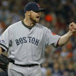 Report: Jon Lester Traded To West Coast Team