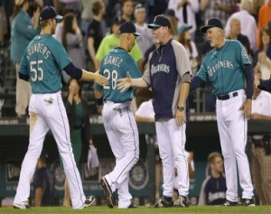 Mariners Coaching