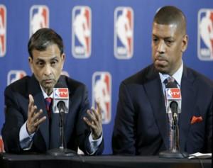 NBA deals
