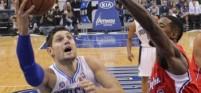 Nik Vucevic Magic Clippers