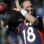 NFL Quarterbacks Update: Who's Starting?