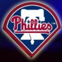 Phillies Lose To Division II University