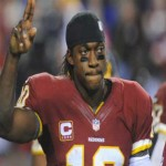 RGIII Is The Redskins Starter, Case Closed