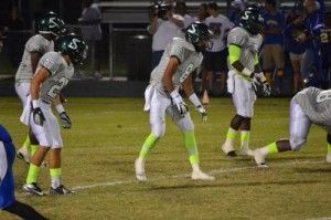 Sickles High School gains a playoff berth with a win over Tampa Bay Tech.