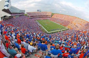"Gators will be back at ""The Swamp,"" for the first time in over a month."