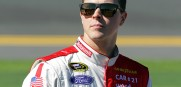 Trevor Bayne has MS but will still race in NASCAR.