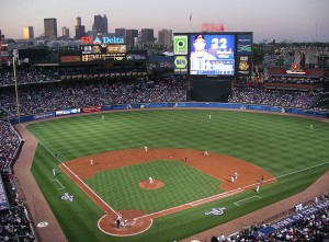Turner Field may be without the Braves come 2017.