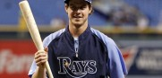 Wil Myers named the 2013 AL Rookie of the Year.