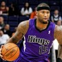 DeMarcus Cousins To Replace Kobe Bryant In All-Star Game