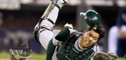 Athletics_Kurt_Suzuki_2013