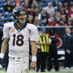 No Punishment For Peyton Manning, Adam Gase