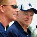 Jerry Jones: Moving an NFL Team to L.A. is Exciting Challenge