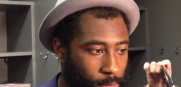 Bucs CB Darrelle Revis after 49ers loss