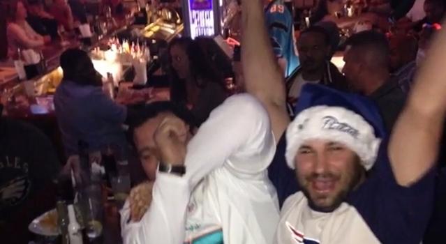 Dolphins Patriots Bet