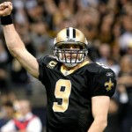 Tuck: Drew Brees Can Play Until He's 45 Years Old
