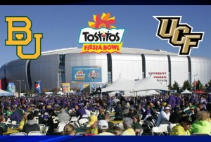 Fiesta Bowl game too costly for most UCF fans.