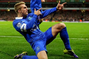 Gerard Deulofeu, on-loan from Barcelona, has proven to be a shrewd signing by Roberto Martinez.