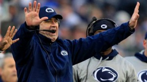 PSU head coach Bill O'Brien might be headed to Houston. If so that could mean a change of head coaches in Tampa Bay.