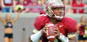 Winston remains the favorite for the Heisman Trophy.