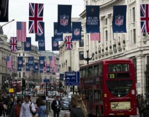 London Game